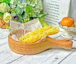#秋天怎么吃#㊙️高颜值✅超级简单 蕾丝鸡蛋卷的做法