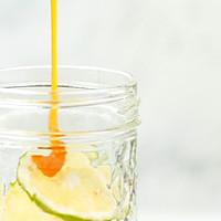 夏日蜂蜜水果冷泡茶的做法图解4