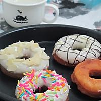 甜甜圈的做法图解8