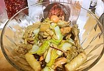 冬日暖暖养生干锅鸭#食光社干锅鸭#的做法