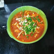茄汁黑鱼片