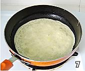 早餐鸡蛋饼的做法图解6