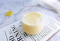 #硬核菜谱制作人#奶香玉米汁的做法