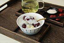 冰糖红枣莲子粥的做法