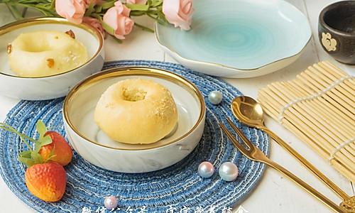 面包甜甜~宝宝辅食的做法