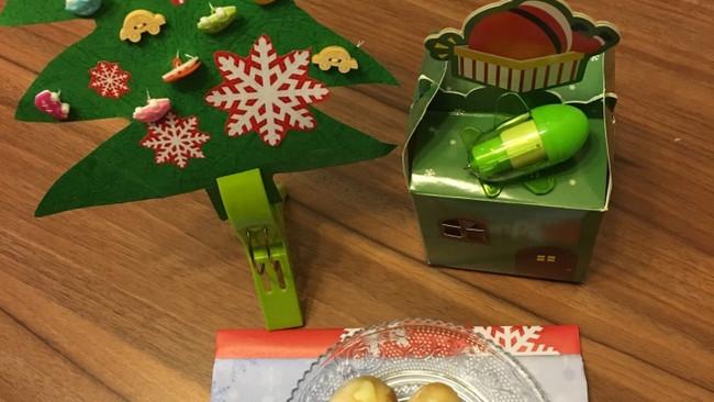 圣诞首发之盛装五香茶叶蛋的做法