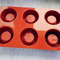玫瑰乳酪夹心蛋糕的做法图解2