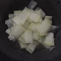减肥菜谱之----冬瓜汤的做法图解2