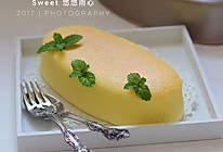 媲美轻乳酪蛋糕的酸奶蛋糕~的做法