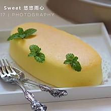 媲美轻乳酪蛋糕的酸奶蛋糕~