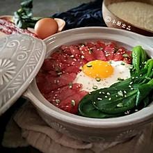 腊味煲仔饭――做出好吃的饭原来可以这么简单!#肉食者联盟#