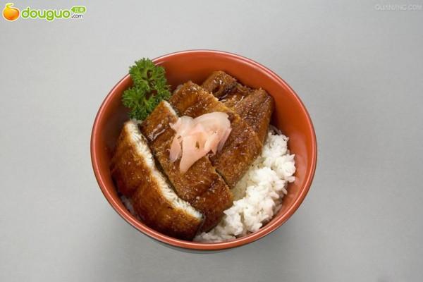 鳗鱼饭的做法
