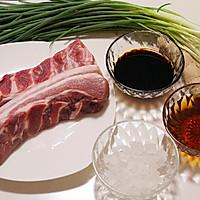 高压锅版东坡肉的做法图解1
