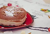 提拉米苏芝士蛋糕的做法
