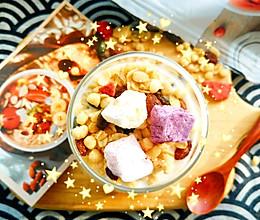 #夏日消暑,非它莫属#五分钟营养早餐杯的做法