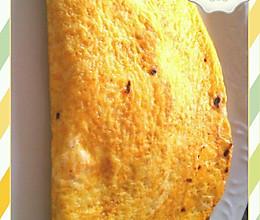 另一种炒饭的吃法!美味日式蛋包饭~的做法