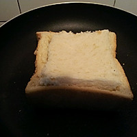 早餐之面包披萨的做法图解6