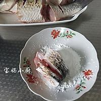 家常炖鱼#豆果魔兽季联盟#的做法图解5