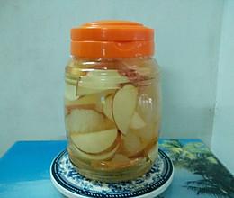 自制减肥——苹果醋的做法