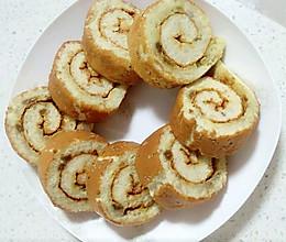 糯米粉香蕉蛋糕的做法