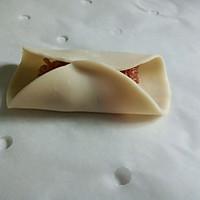 花样饺子的做法图解4