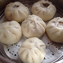 香菇猪肉包