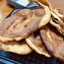 老北京糖油饼