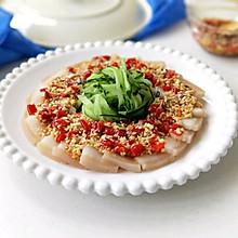 蒜泥白肉(夏天制霸凉菜界的王牌菜品)