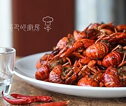 麻辣小龙虾的做法