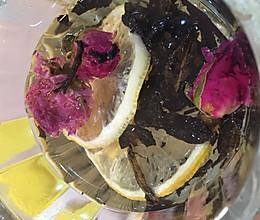 老中医减肥茶 大餐之后的救星  [刮油 消脂 消食 ]的做法