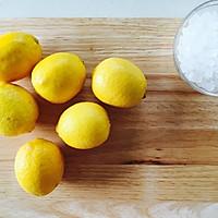 瘦身柠檬醋的做法图解2