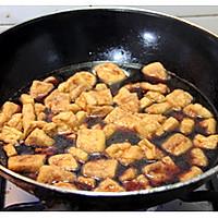 无锡最有名的特色小吃——卤汁豆腐干的做法图解9
