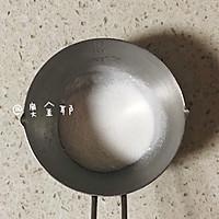 低糖版·嫩滑杏仁豆腐的做法图解6