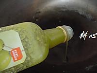 番茄蛋炒饭#极速早餐#的做法图解7