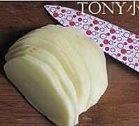 酸辣土豆丝的做法图解1