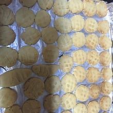 儿童香酥小饼干