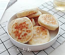 凉了也不硬的苹果馅饼#十分钟早餐大挑战#的做法