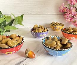#餐桌上的春日限定#酥软清鲜的茴香豆~的做法
