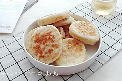 凉了也不硬的苹果馅饼#十分钟早餐大挑战#