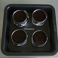 巧克力慕斯#美的烤箱菜谱#的做法图解20