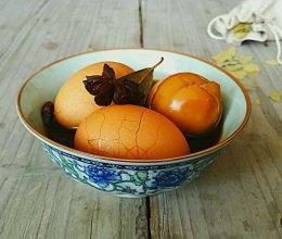【立夏】茶叶蛋的做法
