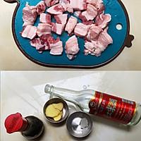 超简易零失败的红烧肉的做法图解1