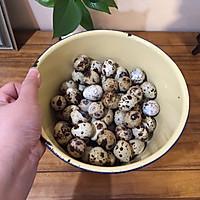卤鹌鹑蛋的做法图解2