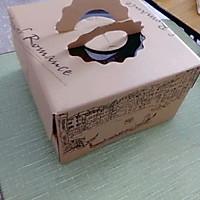 芒果慕斯(8寸)的做法图解10
