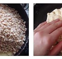 一吃停不了口的---棉花糖版牛轧糖的做法图解5