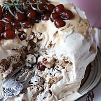 红茶珍珠爆浆蛋糕:的做法图解22