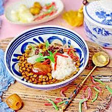 苏式绿豆汤✅儿时记忆中低卡饮料