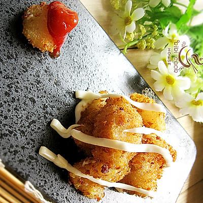 拯救粽子——香酥粽子