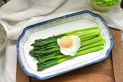 春日乐享-盐水煮芦笋