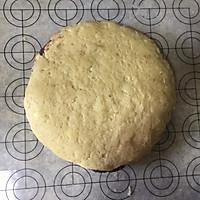 星巴克红豆松饼的做法图解6